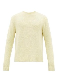 Acne Studios Peele wool-blend jumper