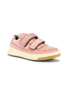 Acne Studios Perey Nubuk Sneakers