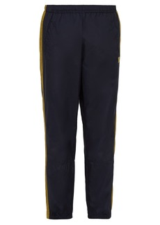 Acne Studios Phoenox technical track pants