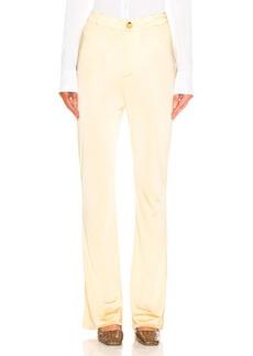 Acne Studios Prissa Trouser Pant