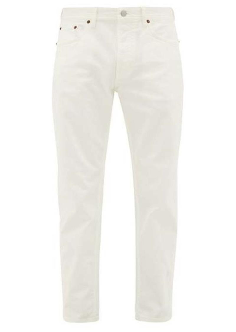 Acne Studios River slim-leg jeans