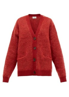 Acne Studios Rives buttoned cardigan
