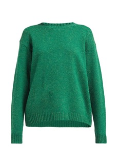 Acne Studios Samara wool sweater
