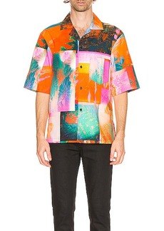 Acne Studios Short Sleeve Shirt