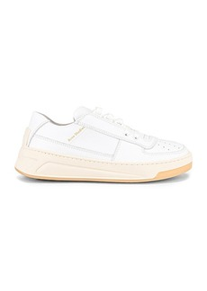 Acne Studios Steffey Lace Up Sneaker