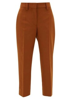 Acne Studios Str02 tailored canvas trousers