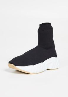 Acne Studios Tall Sock Sneakers