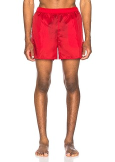 Acne Studios Warrick Nylon Swim Shorts