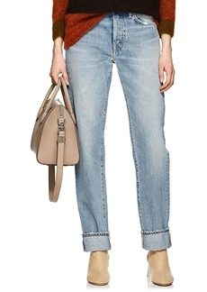 Acne Studios Women's 1997 Straight Jeans