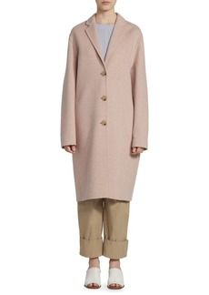Acne Studios Avalon Wool & Cashmere Trench Coat