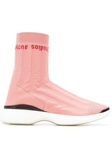 Acne Studios Batilda As Reverse sneakers
