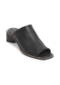 Acne Studios Bernelle Leather Mules