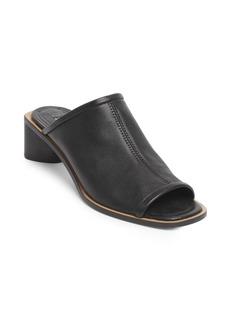 Acne Studios Bernelle Leather Mules
