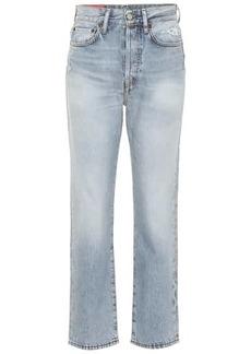 Acne Studios Blå Konst Mece straight jeans