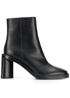 Acne Studios block-heel ankle boots