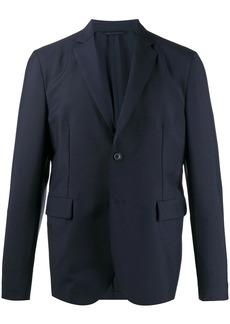 Acne Studios button front blazer