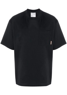 Acne Studios boxy-fit T-shirt