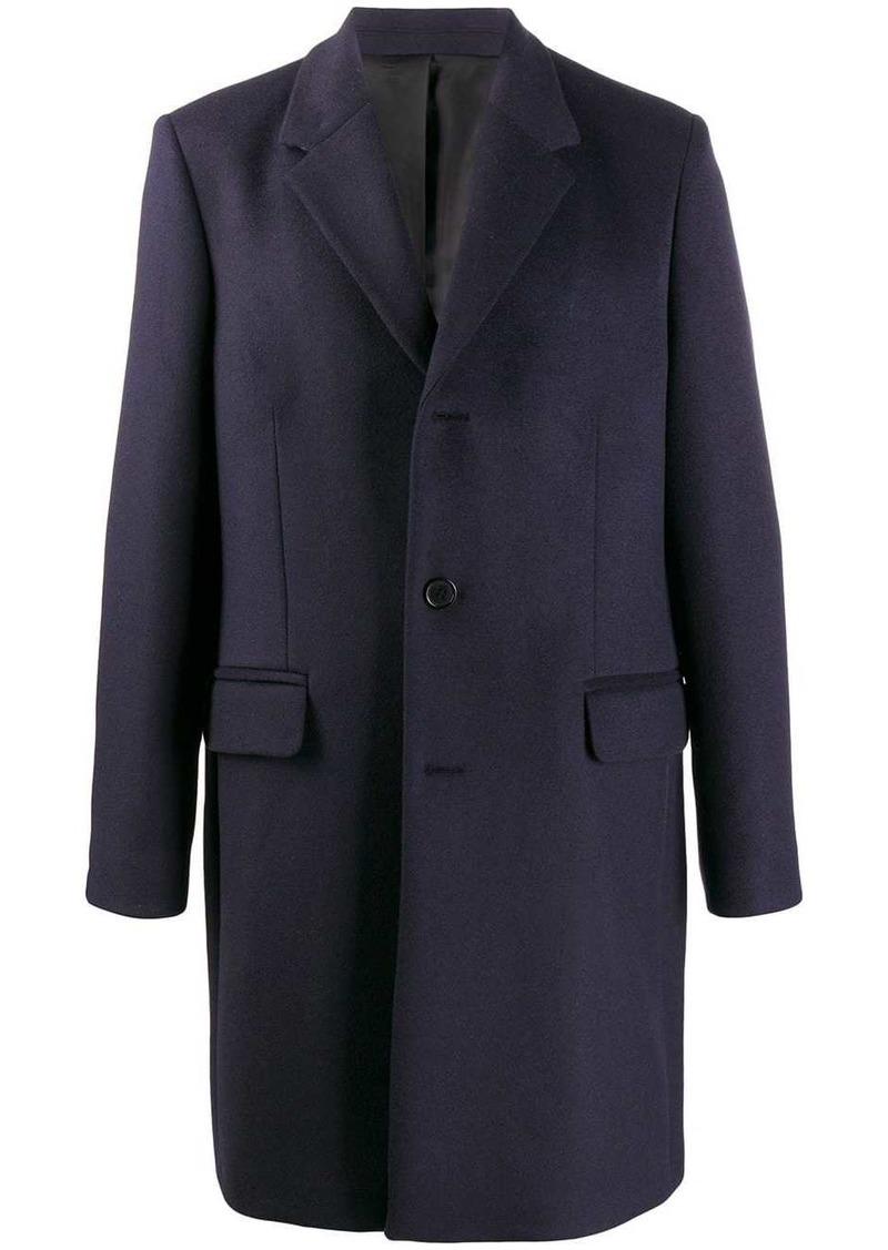 Acne Studios classic structured coat