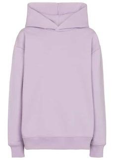 Acne Studios Cotton-blend hoodie