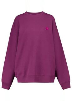 Acne Studios Cotton jersey sweatshirt
