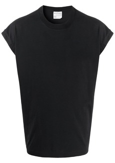 Acne Studios cap sleeve T-shirt