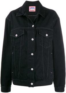 Acne Studios denim oversized jacket