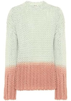 Acne Studios Dip-dyed sweater