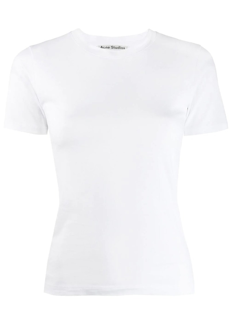 Acne Studios Dorla E Base T-shirt