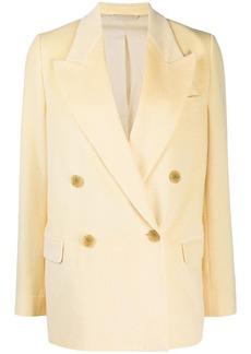 Acne Studios double-breasted corduroy blazer