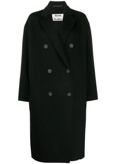Acne Studios double-breasted oversized coat