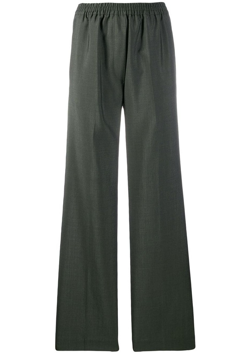 Acne Studios easy-fit straight trousers