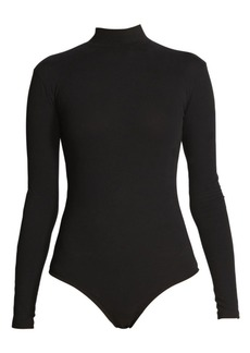 Acne Studios Emargaret Mockneck Bodysuit