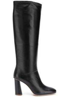 Acne Studios high tube boots