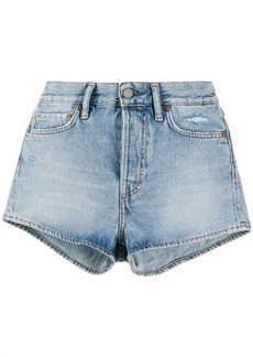 Acne Studios high waisted denim jeans