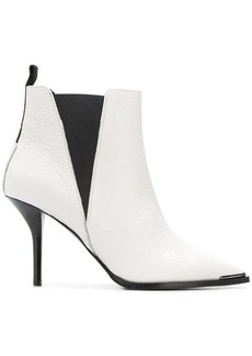 Acne Studios Jemma Grain stiletto boots