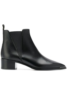 Acne Studios Jensen leather Chelsea boots