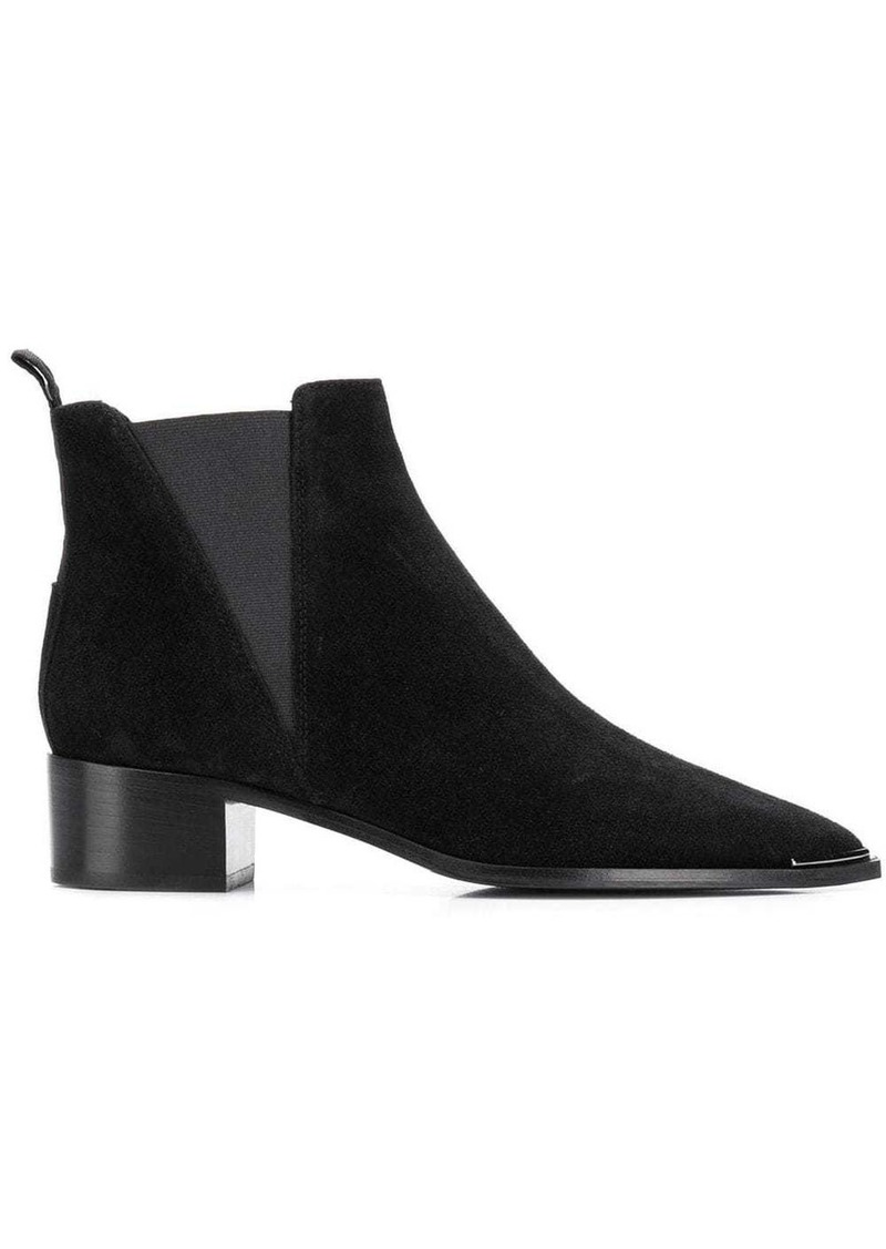 Acne Studios Jensen suede Chelsea boots