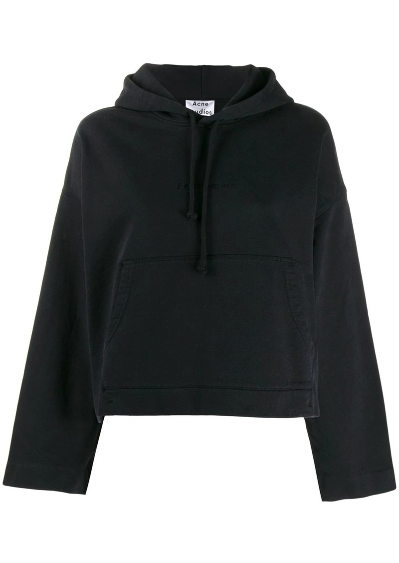 Acne Studios Joghy Emboss hoodie