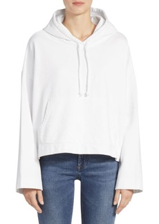 Acne Studios Joghy Embroidered Logo Hoodie