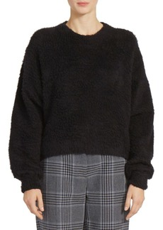 Acne Studios Kathy Knit Crewneck Sweater