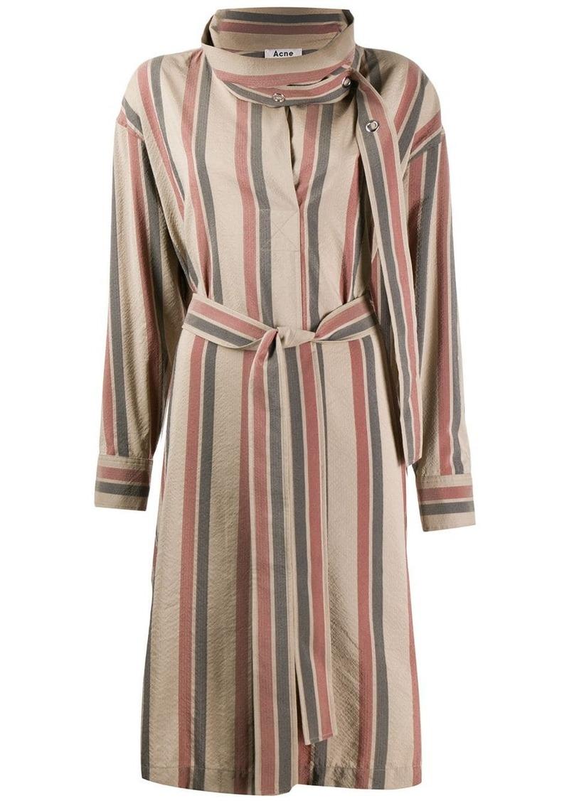 Acne Studios knee length shirt dress