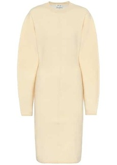 Acne Studios Knit minidress