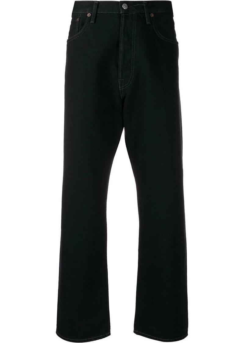Acne Studios Konst jeans