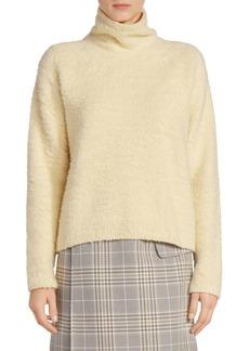Acne Studios Kristel Knit Turtleneck Sweater