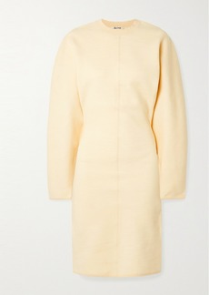 Acne Studios Stretch-jersey Dress