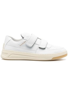 Acne Studios touch-strap sneakers