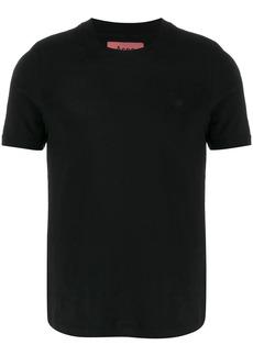 Acne Studios logo patch T-shirt