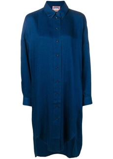Acne Studios long sleeve shirt dress