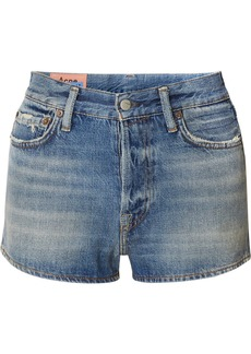 Acne Studios Magee Denim Shorts