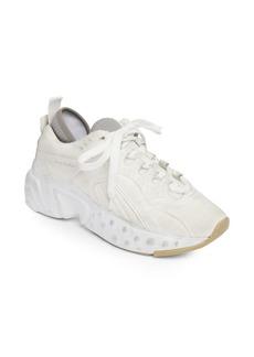 Acne Studios Manhattan Tumbled Sneakers